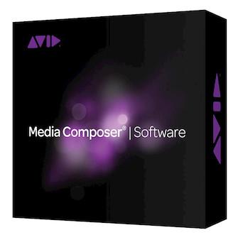Media composer Avid