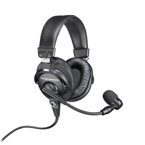 Headset for Intercom