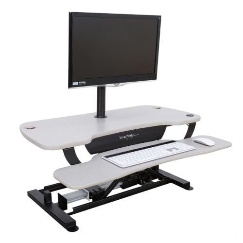 Versadesk Powered Standing Desk