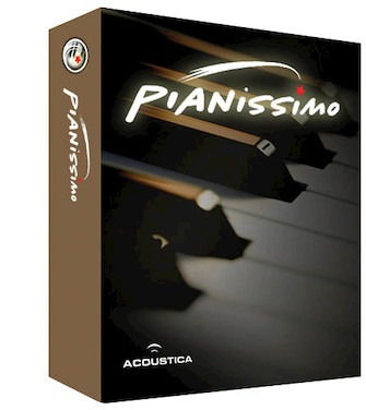 virtual piano software