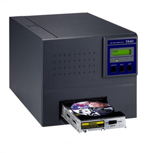 thermal disc printer