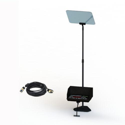 Telmax TSP2-19 Presidential Teleprompter