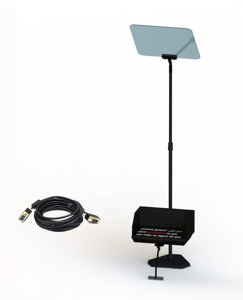 Telmax Teleprompter