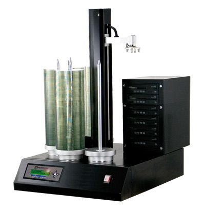 HCL 6 Microboards Auto Loader