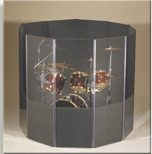 Isopac C Drumshield