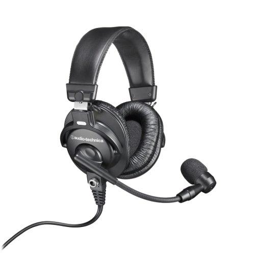 Headset for Intercom