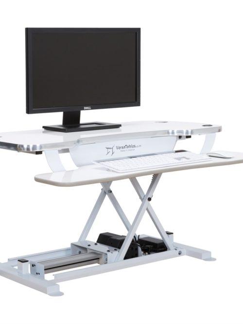 Versa desk-White