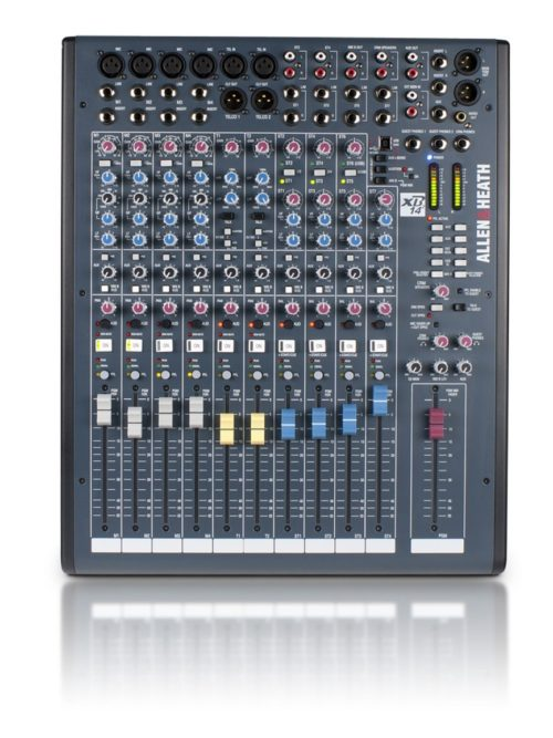 Allen and Heath XB14